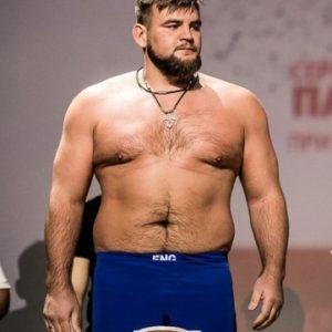 Дебют Кирилла Сидельникова на Bellator состоится 15 ноября