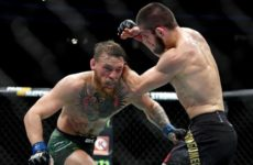 Завтра Атлетической комиссией штата Невады будет рассмотрена драка на UFC 229