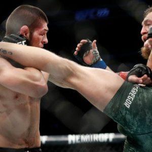 За потасовку после UFC 229 могут понести ответственность много человек