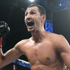 Виктор Постол стал резервным бойцом в 1/4 финала WBSS