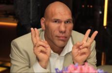 Прогноз Николая Валуева на бой Кубрата Пулева и Хьюи Фьюри