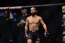 Майкл Биспинг заявил, что уход Деметриуса Джонсона из наилегчайшего дивизиона UFC означает его конец