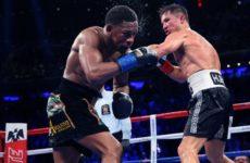 Деревянченко предупредил Джейкобса, что он умеет боксировать с умом намного лучше, чем Головкин
