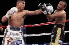 Брендон Риос заявил, что Майки Гарсия должен провести бой против Эррола Спенса с умом