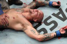 Медицинские отстранения после турнира UFC Fight Night 138