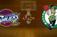 Прямая трансляция Кливленд Кавальерс — Бостон Селтикс. Баскетбол. Предсезонные матчи