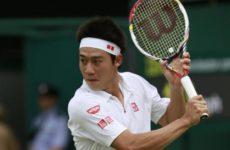Прямая трансляция Ибин Ву — Кеи Нисикори. Теннис. ATP1000 Шанхай.
