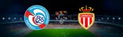 Прямая трансляция Стратсбург - Монако. Футбол. Лига 1. 20.10.18