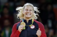 Двукратная олимпийская чемпионка Кайла Харрисон выступит на PFL 11