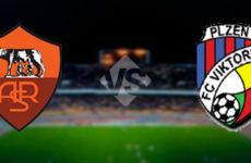 Прямая трансляция Рома (U-19) — Виктория Пльзень (U-19). Футбол. Юношеская Лига Чемпионов 18/19.