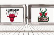 Видео. Чикаго Буллз продолжает расстраивать своих болельщиков на этот раз проиграв разгромно Милуоки Бакс в предсезонных матчах