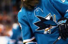 Прямая трансляция Нью-Джерси Девилс — Сан-Хосе Шаркс. Хоккей. NHL. 14.10.18