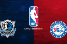 Прямая трансляция Филадельфия Севенти Сиксерс — Даллас Маверикс. Баскетбол. Предсезонные матчи НБА.