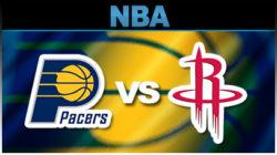 Видео. Индиана Пайсерс довольно неожиданно обыграла на выезде Хьюстон Рокетс в рамка предсезонных матчей НБА