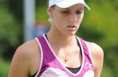 Прямая трансляция Кристина Плишкова — Барбора Стрыцова. Теннис. WTA International Линц.