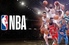 Прямая трансляция Кливленд Кавальерс — Атланта Хоукс. Баскетбол. NBA. 31.10.18