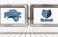 Прямая трансляция Орландо Меджик — Мемфис Гризлиз. Баскетбол. Предсезонные матчи НБА.