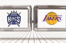 Видео. Лос-Анджелес Лейкерс одержали первую победу в предсезонных матчах, обыграв у себя дома Сакраменто Кингс.