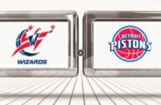 Видео. Вашингтон Визардс в интересном матче на выезде обыграл Детройт Пистонс. 11.10.18