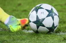 Прямая трансляция Стандард — Краснодар. Футбол. Лига Европы 18/19. 25.10.18