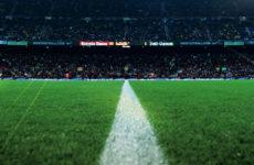 Прямая трансляция Аполлон — Марсель. Футбол. Лига Европы 18/19.