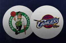 Прямая трансляция Бостон Селтикс — Кливленд Кавальерс. Баскетбол. Предсезонные матчи НБА.