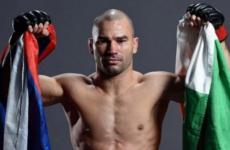 UFC. Джонсон заменит Тухугова в бою против Лобова