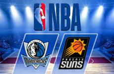 Прямая трансляция Финик Санс — Даллас Маверикс. Баскетбол. NBA. 18.10.18