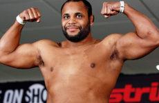 UFC хочет организовать поединок между Даниэлем Кормье и Дерриком Льюисом на турнире UFC 230