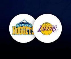 Видео. Лос-Анджелес Лейкерс Святослава Михайлюка и Леброна Джеймса снова проигрывают Денвер Наггетс в предсезонных матчах NBA.