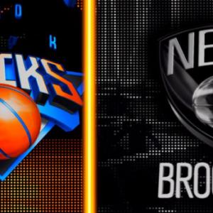 Видео. Бруклин Нетс вырвали победу у Нью- Никс в последней четверти. 20.10.18