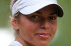 Прямая трансляция Кристина Плишкова — Валентини Грамматикопулу. Теннис. WTA International Линц