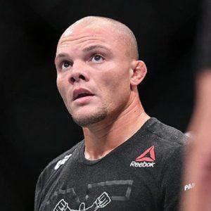 Энтони Смит готов сразиться за титул UFC в полутяжёлом весе