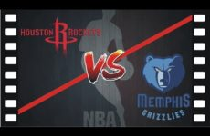 Видео. Хьюстон Рокетс ожидаемо на классе обыграли Мемфис Гризлиз в предсезонном матче NBA.