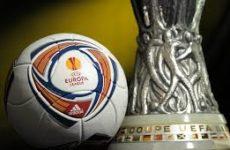 Прямая трансляция Карабах — Арсенал Лондон. Футбол. Лига Европы 18/19.