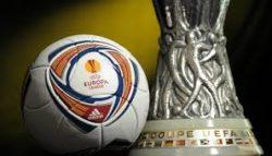 Прямая трансляция Карабах - Арсенал Лондон. Футбол. Лига Европы 18/19.