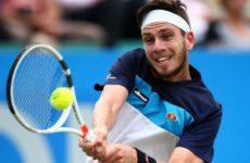 Прямая трансляция Марсель Гранольерс-Пуйоль — Кемерон Норри. Теннис. ATP250. 17.10.18