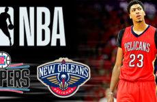 Прямая трансляция Майами Хит — Нью Орлеан Пеликанс. Баскетбол. Предсезонные матчи НБА.