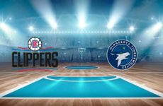 Прямая трансляция Лос-Анджелес Клипперс — Миннесота Тимбервулвз. Баскетбол. Предсезонные матчи НБА.