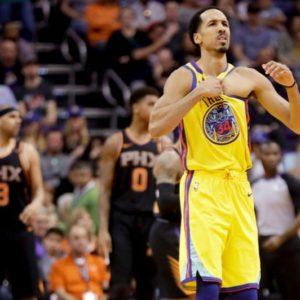 Прямая трансляция Голден Стэйт Уорриорз - Финикс Санз. Баскетбол. Предсезонные матчи НБА.