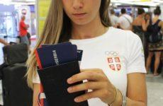 Прямая трансляция Джессика Пьери — Александра Крунич. WTA International. Палермо. 22.07.19