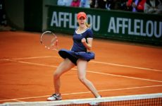 Прямая трансляция Луксика Кухмум — Ализе Корне. Теннис. WTA International Гонконг.