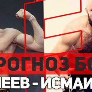 Прогноз на бой Магомед Исмаилов - Владимир Минеев FIGHT NIGHTS GLOBAL 90