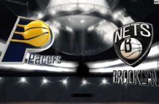 Прямая трансляция Индиана Пайсерс — Бруклин Нетс. Баскетбол. NBA. 20.10.18
