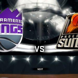 Видео. Финикс Санс без Алексея Леня проиграло в предсезонных матчах НБА Сакраменто Кингс