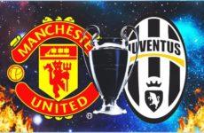 Прямая трансляция Манчестер Юнайтед — Ювентус. Футбол. Лига Чемпионов 18/19. 23.10.18