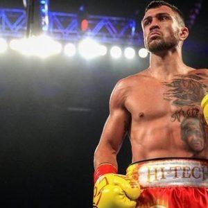 Василий Ломаченко не считает Александра Усика лучшим боксёром вне зависимости от весовой категории