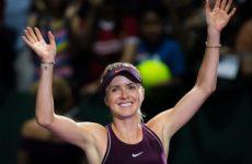 Видео. Обзор финала Итогового Турнира WTA, где Элина Свитолина одержала победу над Слоан Стивенс
