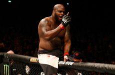 Деррик Льюис: «Миочич заслужил реванш с Кормье на турнире UFC 230»