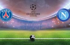 Прямая трансляция ПСЖ — Наполи. Футбол. Лига Чемпионов 18/19. 24.10.18